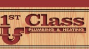 First Class Plumbing & Heating