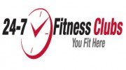 24-7 Fitness Clubs