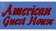 American Guest House Bed and Breakfast