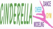 Cinderella Dance Gym Cheer & Modeling