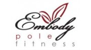 Embody Barre Program