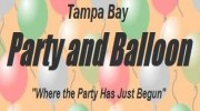 Tampa Bay Party and Balloon