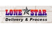 Lonestar Delivery & Process