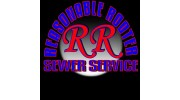 Reasonable Rooter Sewer Service