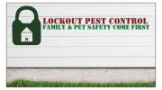 Lockout Pest Control