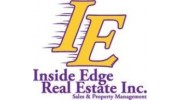 Inside Edge Real Estate Sales & Property Management
