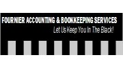 Fournier Accounting & Bookkeeping Services