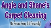 Angie and Shane's Carpet Cleaning