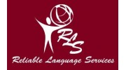 Reliable Language Services Inc.