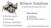 Bristow Solutions