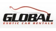 Global Exotic Car Rentals