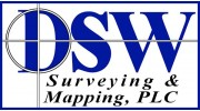 DSW Surveying & Mapping, PLC