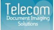 Telecom Document Imaging Solutions