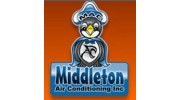Middleton Air Conditioning, Inc.