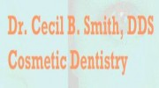 Dr. Cecil B. Smith DDS