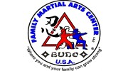 Family Martial Arts