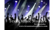 Texas Music Masters