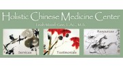 Holistic Chinese Medicine Center