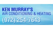 Ken Murray's Air Conditioning & Heating