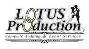 Lotus Production Complete Wedding and Event Services