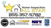Home Inspection All Star San Diego