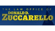 The Law Office of Donald D. Zuccarello, PLLC
