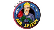 Mr. Speedy Plumbing & Rooter