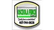 Osceola Fence Supply LLC