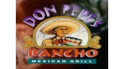 Don Pepe's Rancho Mexican Grill