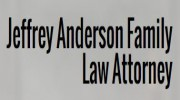 Jeff Anderson Family Law Attorney