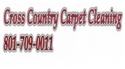 Cross Country Carpet Cleaning