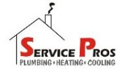 Service Pros Plumbing, Heating & Cooling Inc.