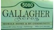 Gallagher acres RV and mobile home park