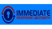 Immediate Response Locksmith