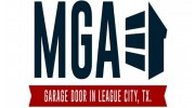 M.G.A Garage Door Repair League City TX
