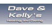 Dave and Kelly's Heating and Cooling