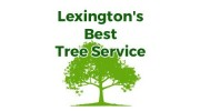 Lexington's Best Tree Service