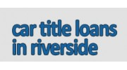 Car title loans Riverside