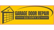 Metal Garage Door Repair