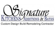 Signature Kitchens Additions & Baths