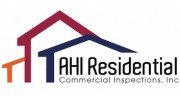 AHI Residential & Commercial Inspections