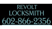 Revolt Locksmith - A Top Notch Locksmith