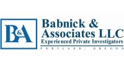 Babnick and Associates LLC