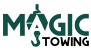 Magic Towing