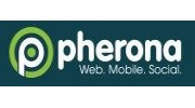 Pherona Web Design