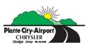 Platte City-Airport Chrysler