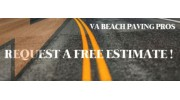 VA Beach Paving Pros