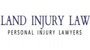 Land Injury Law