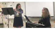 Music With Sally - Flute and Piano Lessons