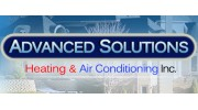 Advanced Solutions Heating & Ac